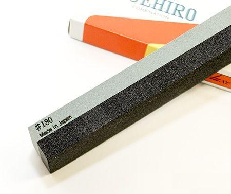 Японский комбинированный водный камень 100 / 180 206*53*27 мм Suehiro