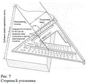 Русская версия книжки Свонсон угольник по разметке лестниц и стропил (в .pdf)