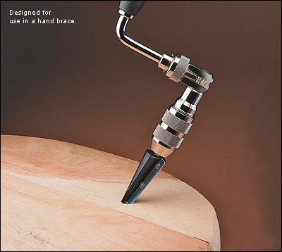 Сверло конусное Veritas Pro Taper Reamer D 11-30 мм Ver 05J6101