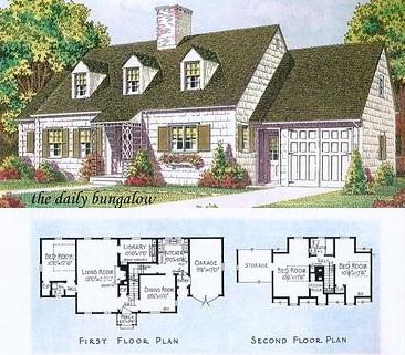 Гаражи, встроенные в дом, планировки и схемы домов