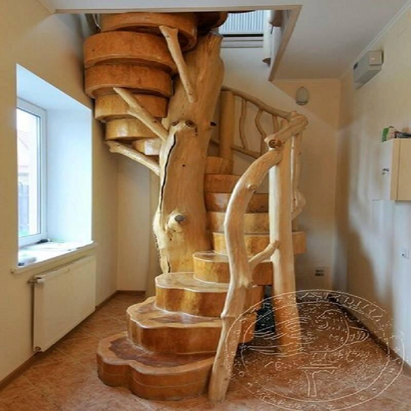 Деревянные ограждения, конечно, самые популярные и самые разнообразные
