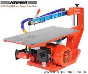 Лобзиковый станок Hegner Multicut-SE М00005877  Heg 01840000