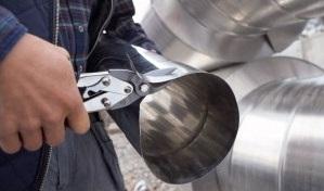 Фигурные ножницы по металлу Bessey - ERDI D16S