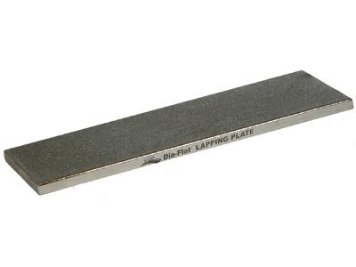 Брусок алмазный для выравнивания абразивов 120 микрон DMT Dia-Flat Lapping Plate DIAFLAT ДМТ Диа Флат