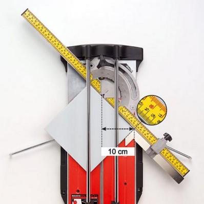 Ручной плиткорез BATTIPAV Ultra  (Батипав Ультра) 60 4600