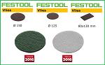 Шлифовальный материал Vlies FESTOOL: рекомендуем Новинки 2016.