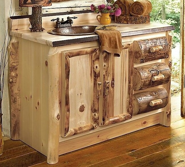 Идея кухонного шкафа своими руками
