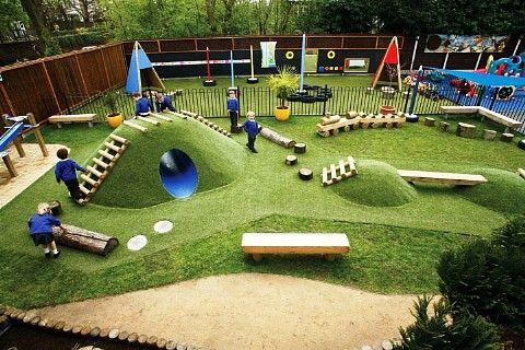 Детские игровые и спортивные комплексы: огромное количество вариантов с учетом возраста и количества детей, их предпочтений, семейного бюджета и размера детской площадки
