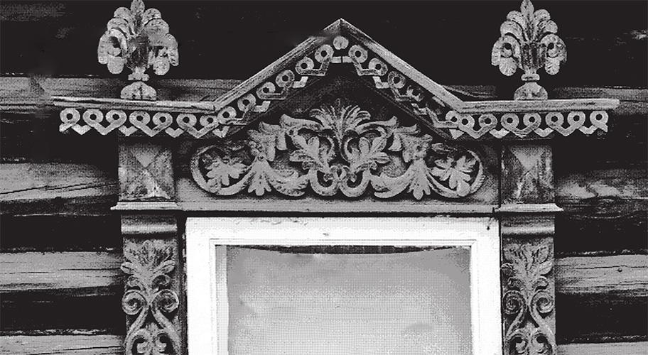 В правительстве озаботились развитием деревянного малоэтажного домостроения.