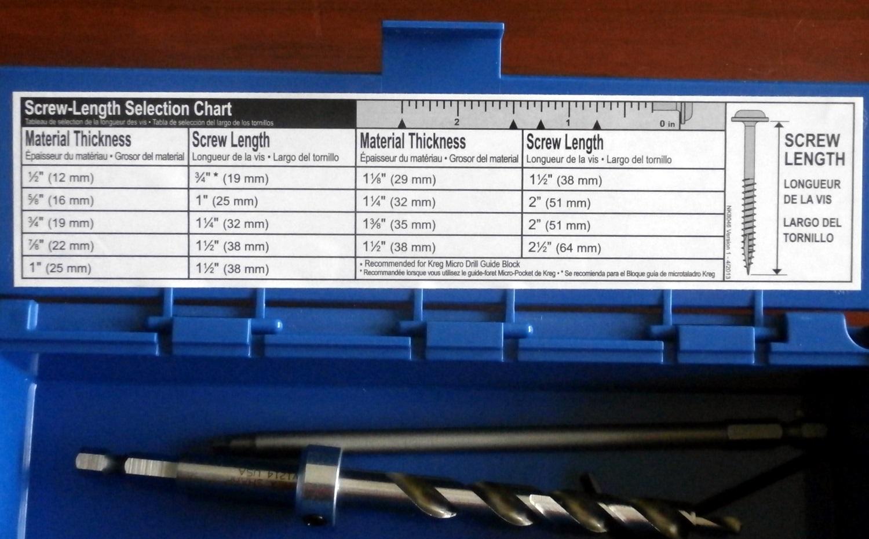 Последняя модель Kreg Jig - Kreg Jig K5. Лучшее из предыдущих моделей плюс новые преимущества