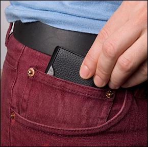 Мультитул карманный Pocket Survival Tool. Инструмент 11 в 1