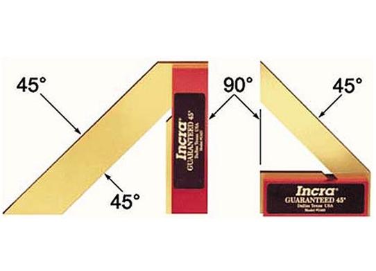 INCRA - профессиональный инструмент и приспособления для самых высоких требований Премиум-класса.