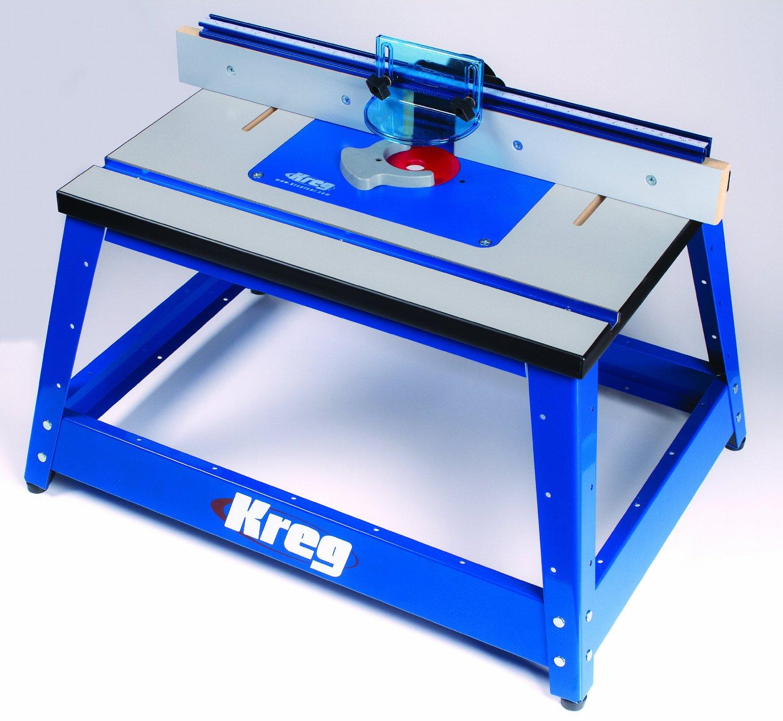 американский Фрезерный стол переносной Kreg PRS 2100