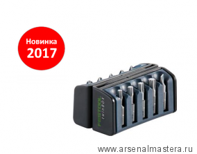 Набор бит BB-TX  Festool 10 шт (TX 10, 15, 20, 25, 30) Новинка 2017!