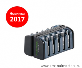 Набор бит BB-MIX Festool  10 шт (PH, PZ, SZ, TX) Новинка 2017!