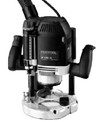 Вертикальный фрезер  OF 2200 EB-Set