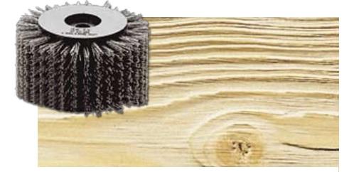 рельеф древесины