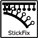 StickFix STF