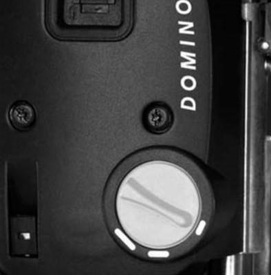 При использовании фрезы D5 и установки 1 для пазов DOMINO