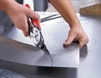 Рычажные идеальные ножницы по металлу BESSEY-ERDI D29ASSL-2