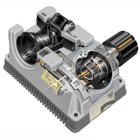 Заточной станок для сверел D 2.5-19 мм Darex Drill Doctor 750 X в боксе