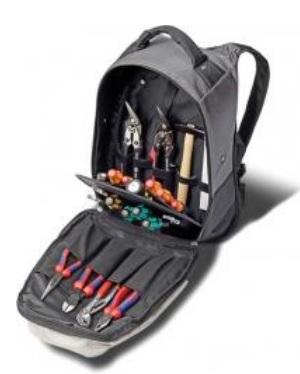 Рюкзак для инструмента (пустой) PARAT 5990504991 (Парат)