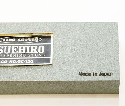 Японский водный камень 180 206*53*27 мм Suehiro Deluxe