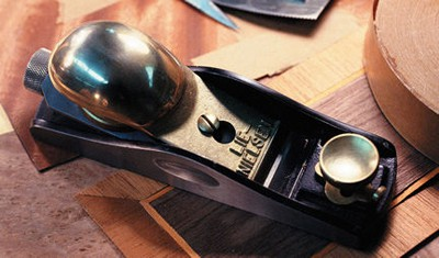 Рубанок торцовочный Lie-Nielsen N60 1/2 LA / 158 / 34.9 мм LN 1-60-1-2 М00003056