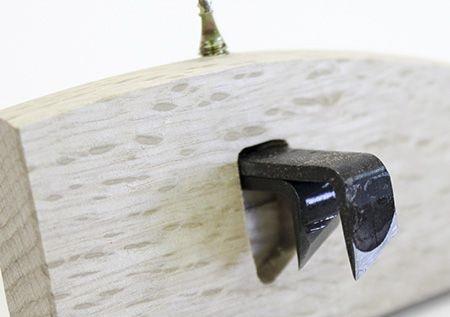 Рейсмус японский деревянный с двумя ножами DICTUM М00010195 Di 717107