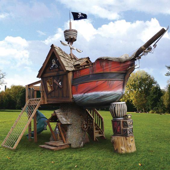 корабль - мечта всех моряков