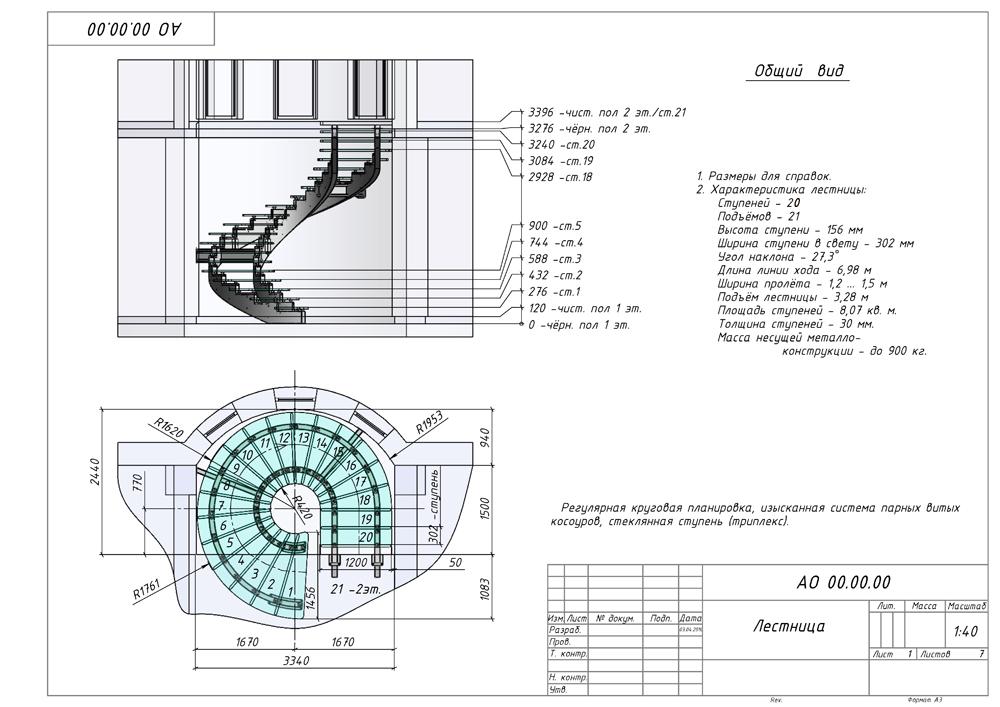Схемы с размерами для самостоятельного изготовления