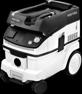 пылеудаляющий аппарат серии Cleantec CTL 26, 36
