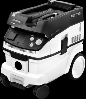 Пылеудаляющий аппарат CTM 26 E