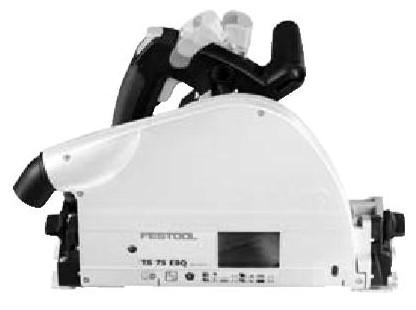 Погружная пила TS 75 EBQ-Plus
