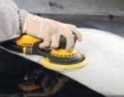 шлифмашинка для кузовного ремонта мирка дерос