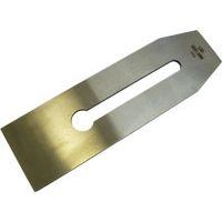 Нож для рубанков Lie-Nielsen 60.3мм|A2, для рубанков N4 1|2, N5 1|2, N6, N7, с зубчатой кромкой, LN BL-23-8T
