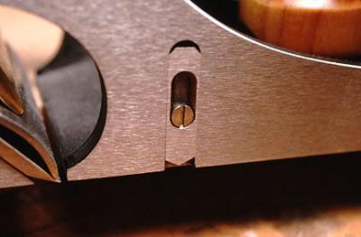 Рубанок Lie-Nielsen N10 1/4 Rabbet 324 / 54 мм LN 1-10-1-4