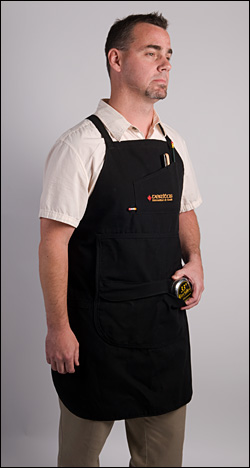 Фартук Veritas Canvas Apron Ver 67K1010
