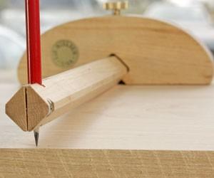 Рейсмус деревянный Lie-Nielsen Panel Gauge М00002954 LN 1-PG