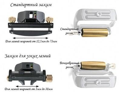 Точилка Veritas Mk.II Deluxe Honing Guide Set 05M09.20