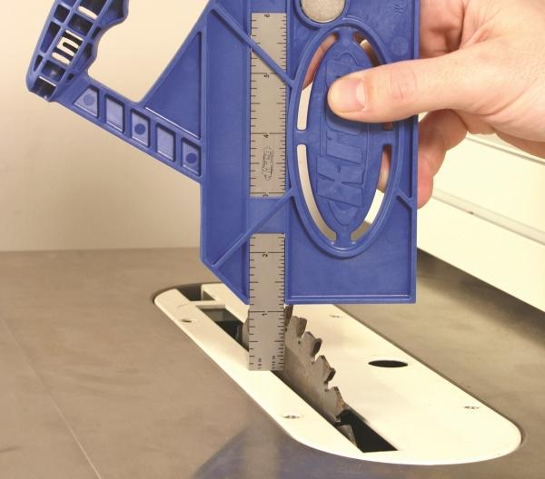 Многофункциональный толкатель для циркулярки и фрезерных работ Kreg Multi-Purpose Push Stick