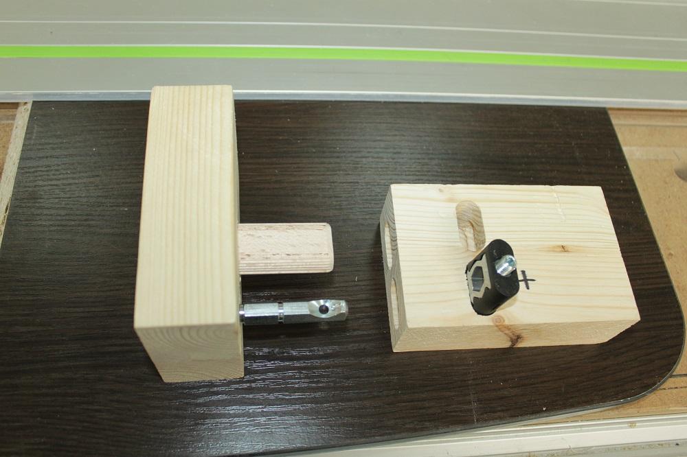 Революционные соединители DOMINO качественное соединение деревянных деталей выполняется просто и намного быстрее