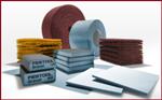 Напоминаем о Новинке зимы 2016: материал премиум-класса GRANAT для ручного шлифования