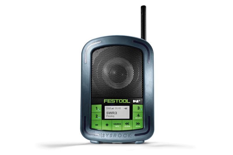 Радио приёмник SYSROCK (Фестул Сис Рок)