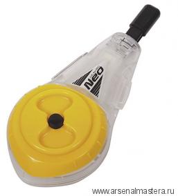 Отбивка порошковая Shinwa Neo 10м желтый корпус М00013237
