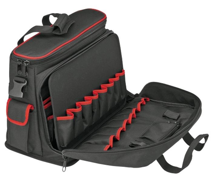 купить сумку для инструментов книпекс