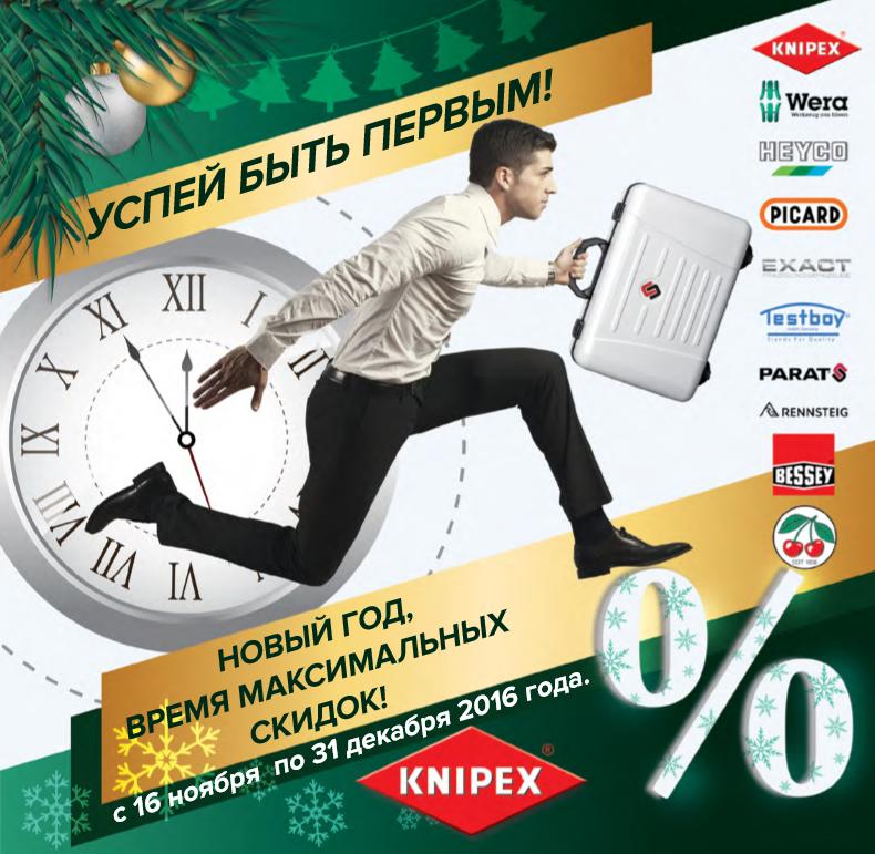 knipex инструменты лидеры продаж