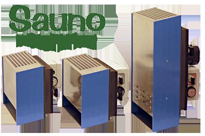 Двухэтапный процесс сушки с Сушильной камерой Sauno сводит риск растрескивания древесины к минимуму