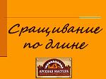 Сращивание по длине древесины: опыт российского Мастера