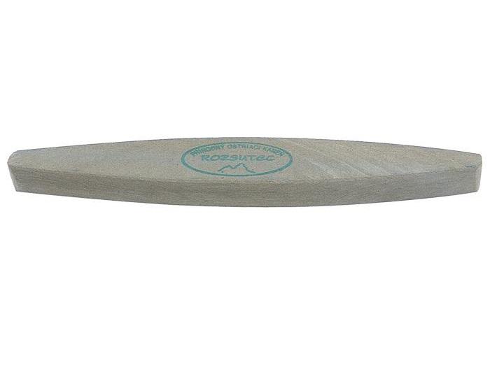 Rozsutec Розсутец - плотный натуральный абразивный камень для хонингования